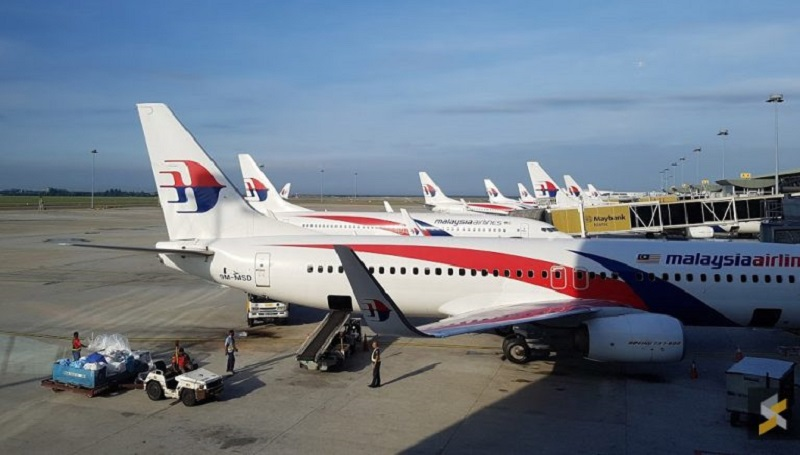 Malaysia Airlines offer 24-hour Enrich Redemption sale, one-way flight from 1,500 miles