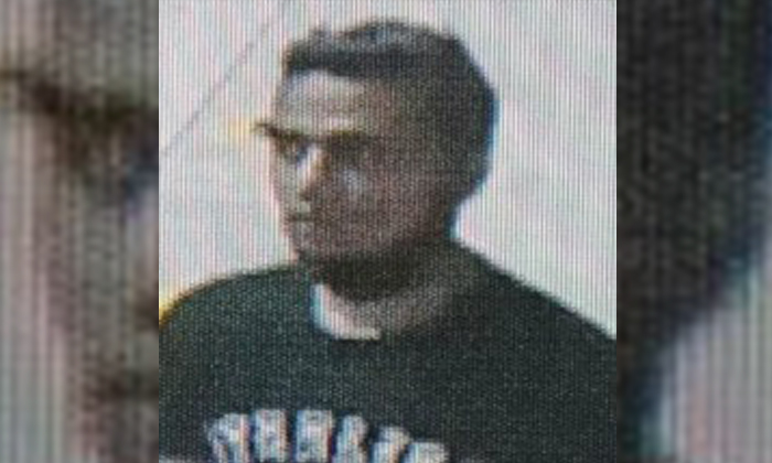 Police looking for man involved in shop theft at Marina Square