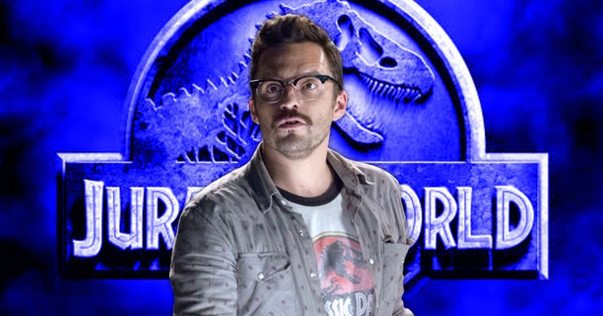 Jake Johnson 'trying to figure out' how Lowery Cruthers can return for Jurassic World: Dominion