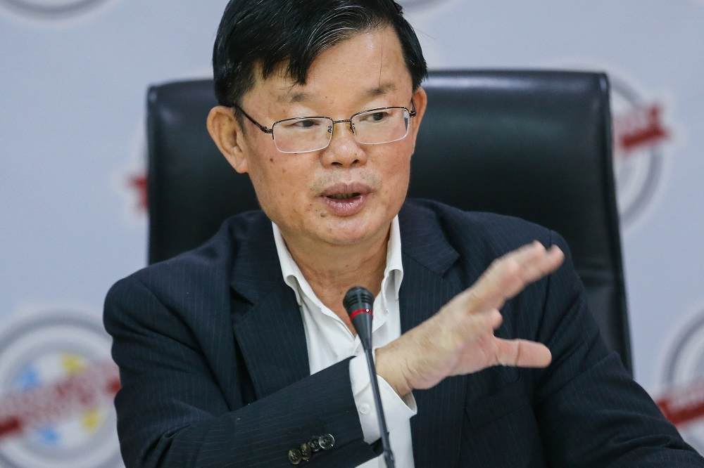Penang goes virtual with upcoming World Congress on Information Technology and Penang Techfest