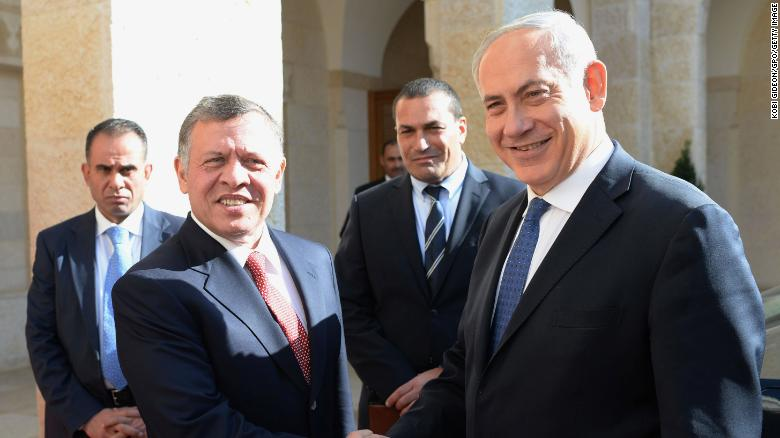 Israel and the UAE establish 'full normalization of relations'