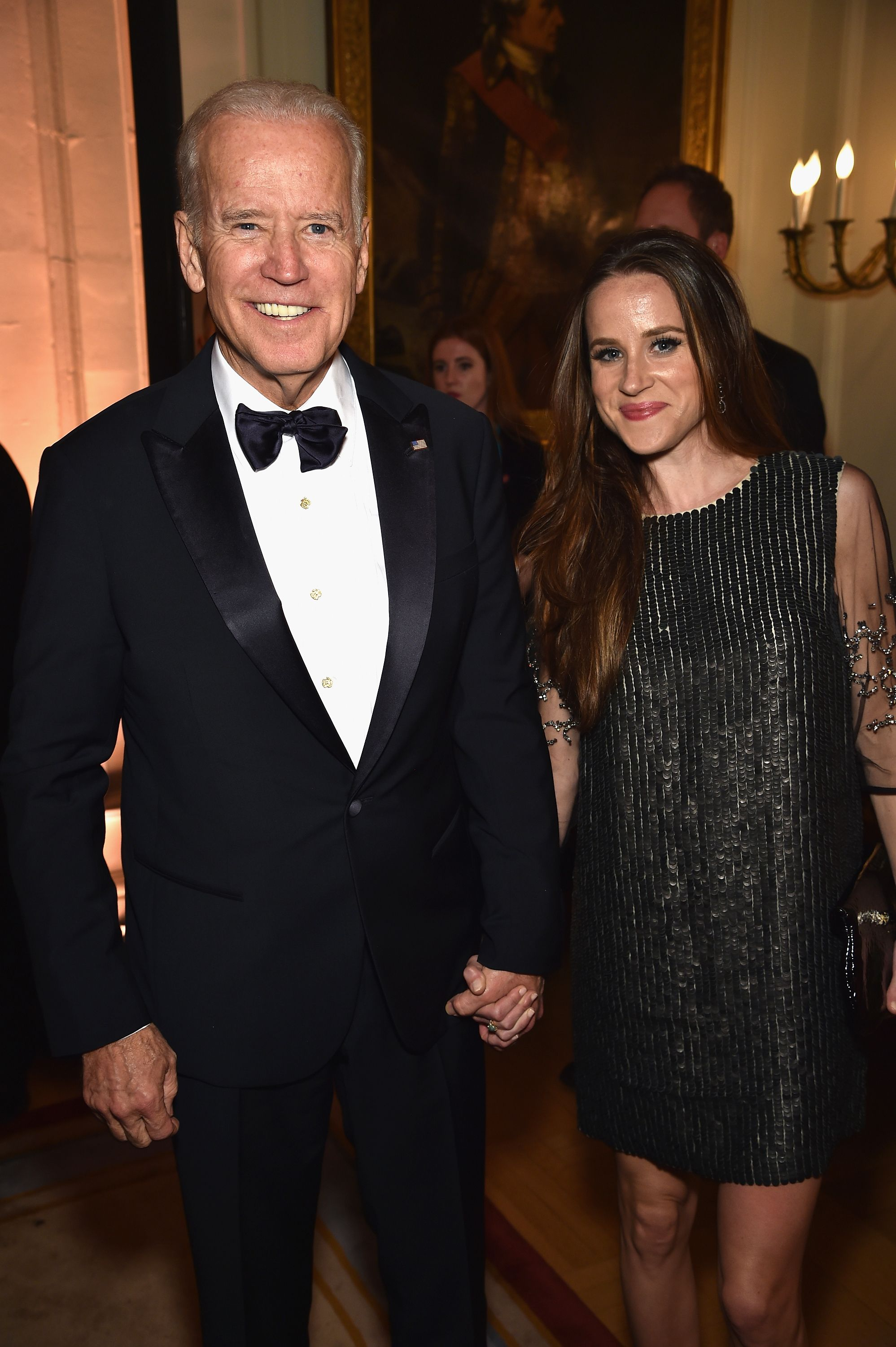 Joe Biden's Daughter Ashley Biden Opens Up About Her Dad Ahead of Inauguration Day
