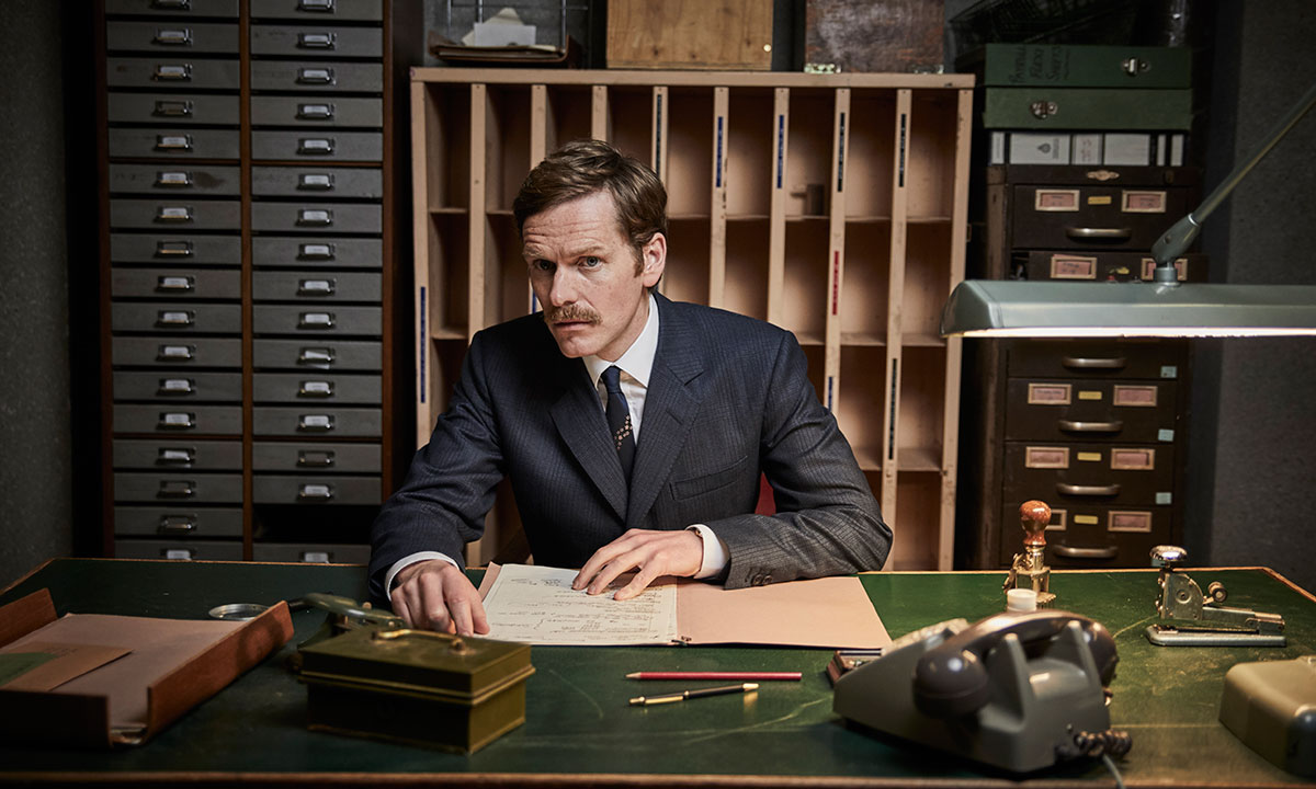 Is Endeavour's Shaun Evans in a relationship? Find out here