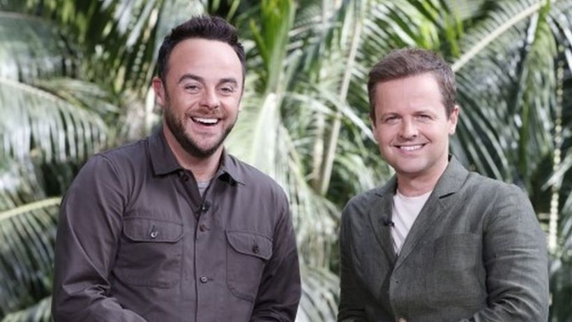 I'm A Celebrity: Ant and Dec 'happy' to return to Wales