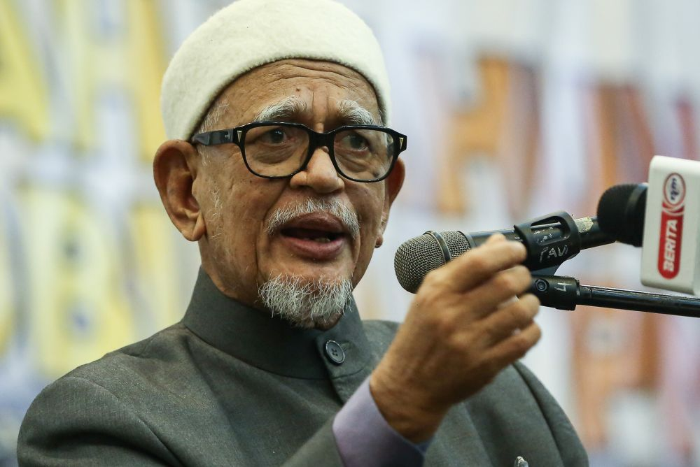 Abdul Hadi: Emergency powers shouldn't be discounted in Malaysia's Covid-19 fight