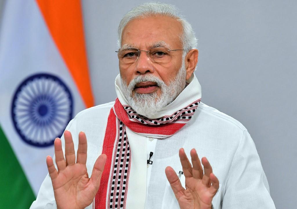 【冠状病毒19】印度疫情失控撼动国家 总理促请国民防疫