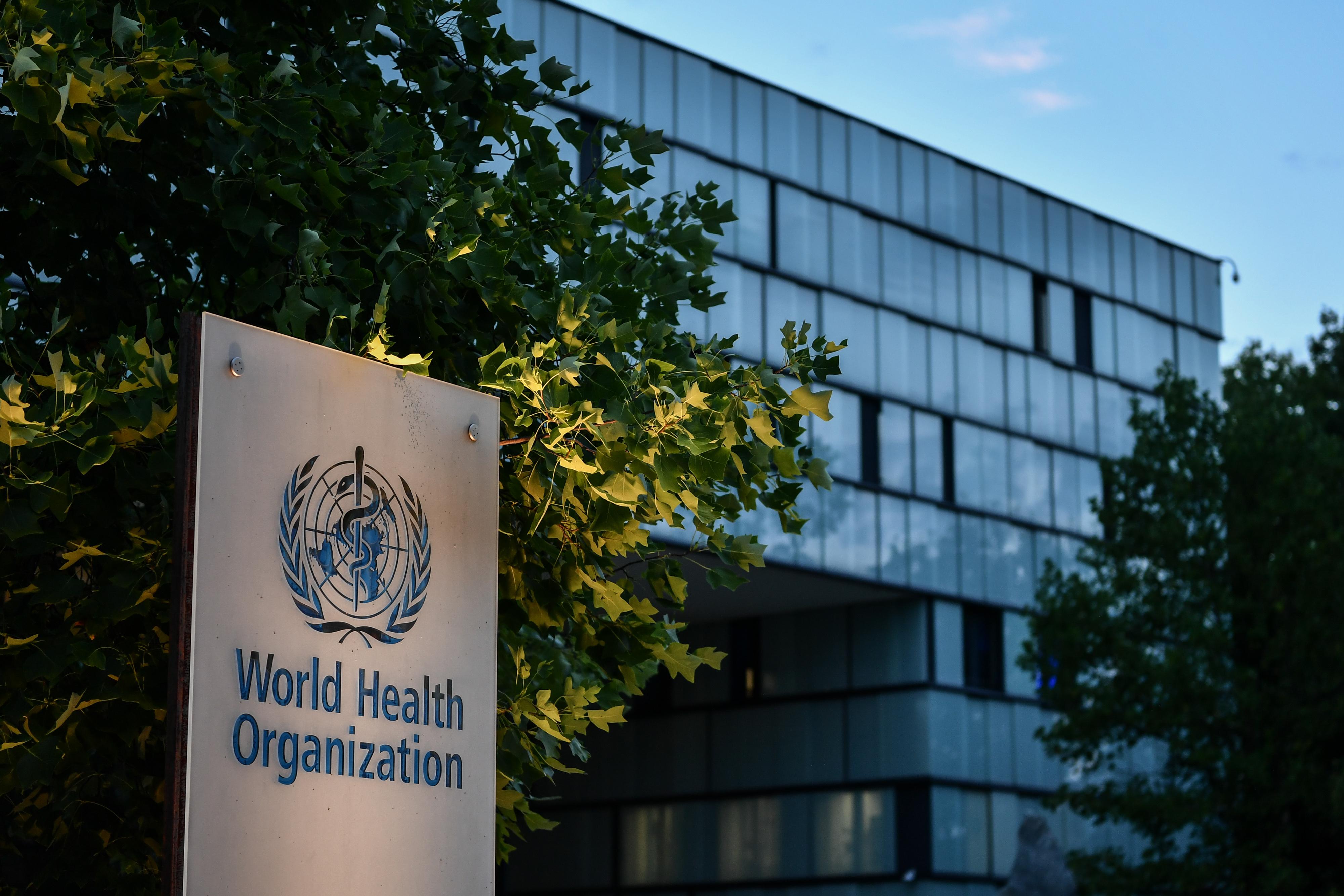 【冠状病毒19】世卫:只要公平分配资源 全球能在几个月内控制疫情