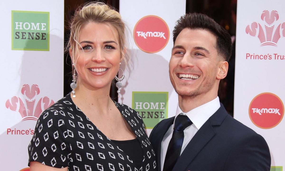 Gemma Atkinson and Gorka Marquez reveal pre-wedding makeover plans