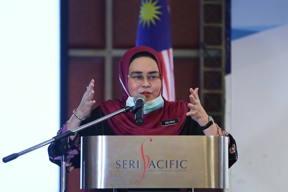 Halimah Sadique: Two Unity committees to be established this year