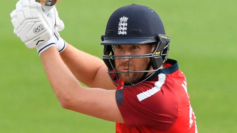 England's Malan eager for Test return after 'emotional' exit