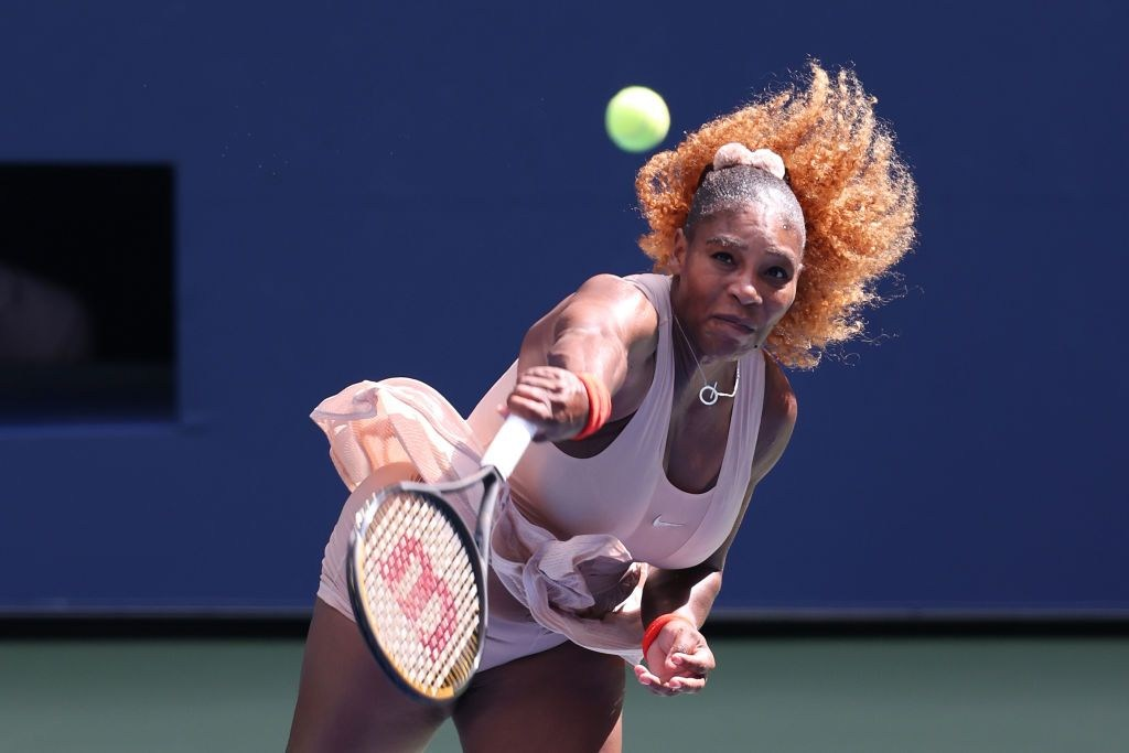 Serena Williams Dodges Novak Djokovic Questions And Aims Dig At French Open Having Fans Nestia