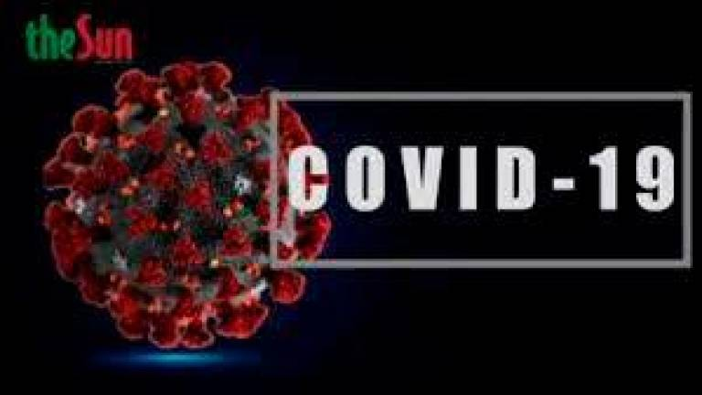 Covid-19: Two deaths, 563 new cases