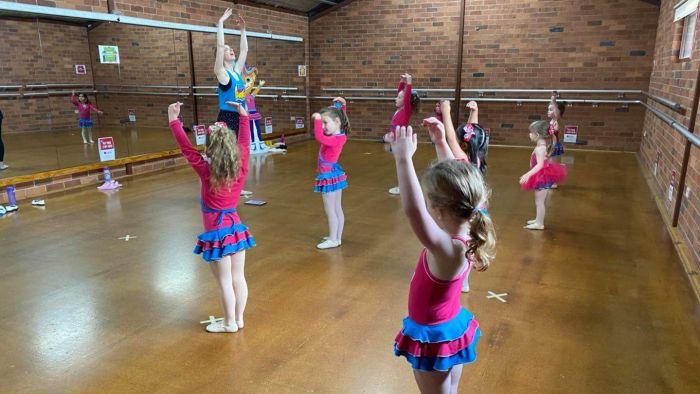 Victorian regional dance schools redesignated under COVID-19 roadmap unite to challenge restrictions