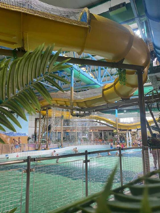 Controversial Nudist Family Event Returns To Waterworld Nestia The idea of a family nudist resort is not within my comfort level. controversial nudist family event