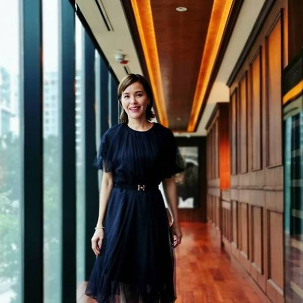 Zoe Tay is a 'strict mum', according to her close friend actor Wang Yuqing