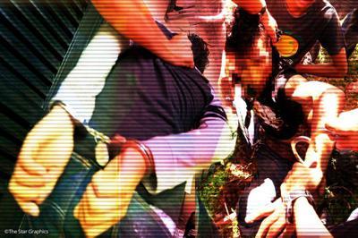 Cops seize RM3.1mil worth of syabu, arrest three 'couriers'