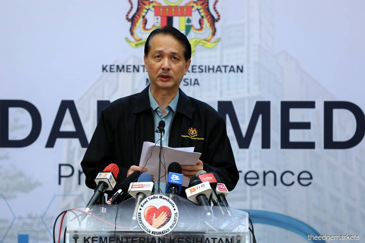 MoH detects 21 food products containing scheduled poisons