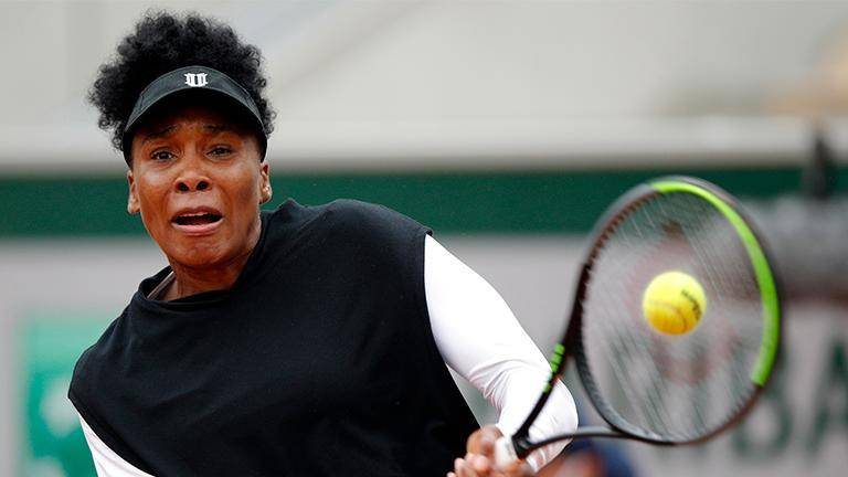 Venus among wildcard entrants for US Open