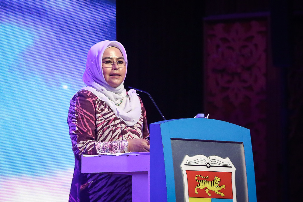 National TVET Council set up to improve TVET ecosystem, says higher education minister