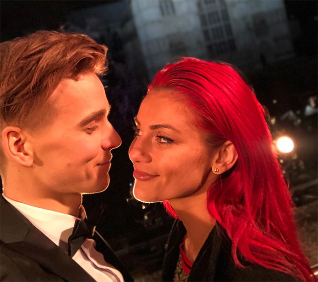 Joe Sugg shares happy personal news: 'This is a dream come true'