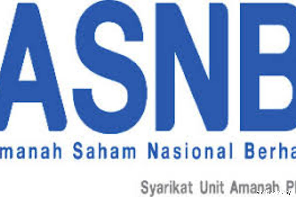 PNB's Amanah Saham Nasional announces total income distribution of RM1.55 bil for five funds