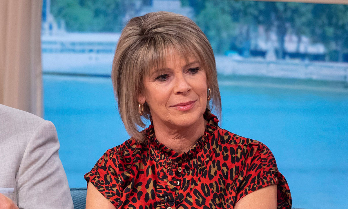 Ruth Langsford pays emotional tribute to late sister with new recipe