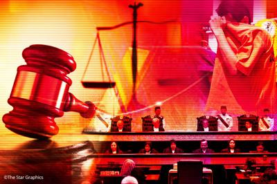 E-hailing driver fined RM7,000 for insulting King online