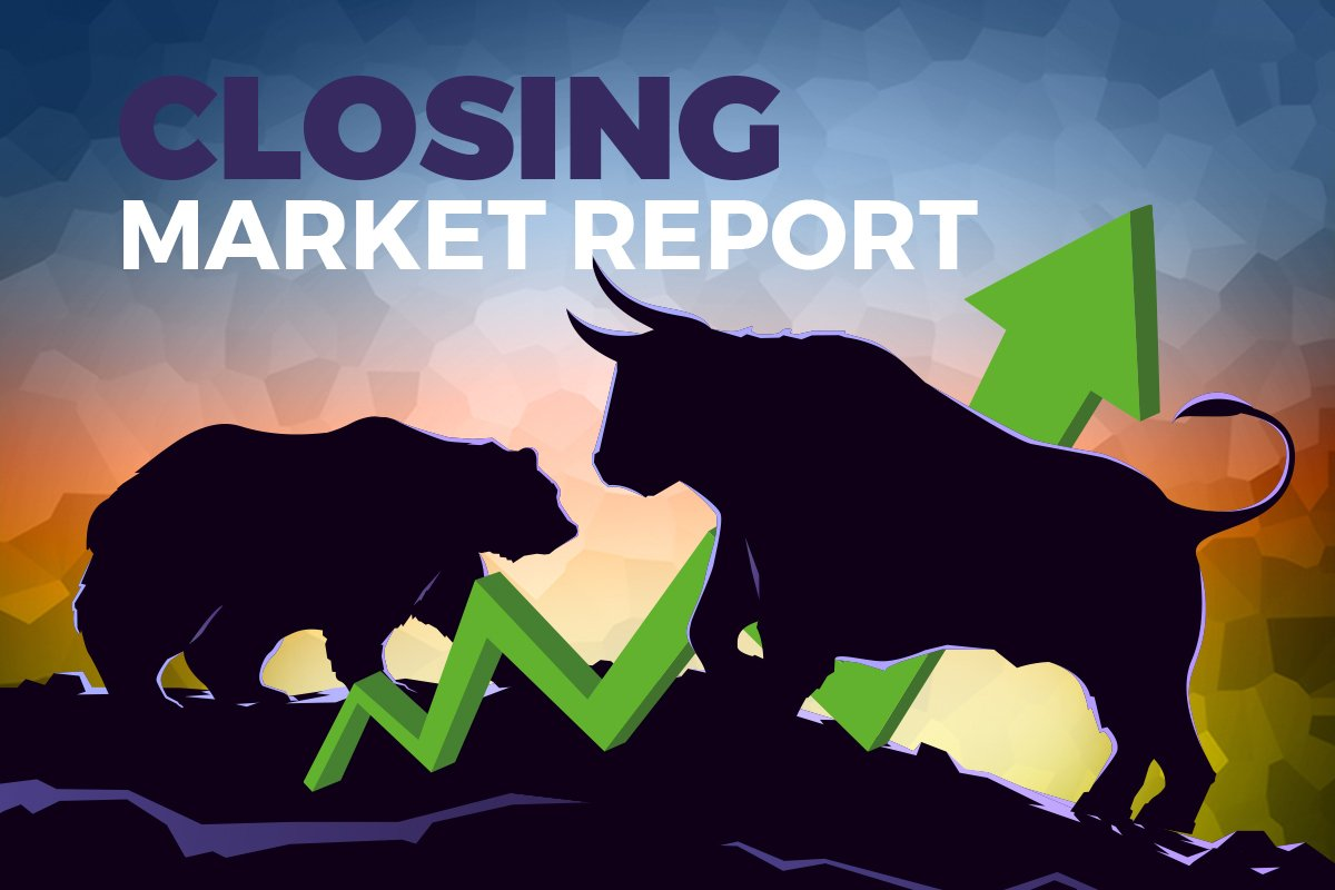 KLCI closes slightly higher on buying ahead of stimulus package announcement