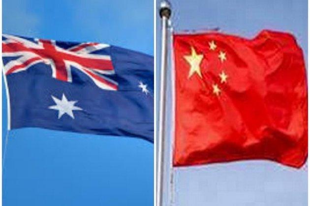 China Accuses Australia of Economic Coercion