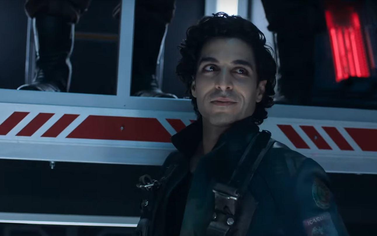 First The Expanse season 5 trailer announces December release