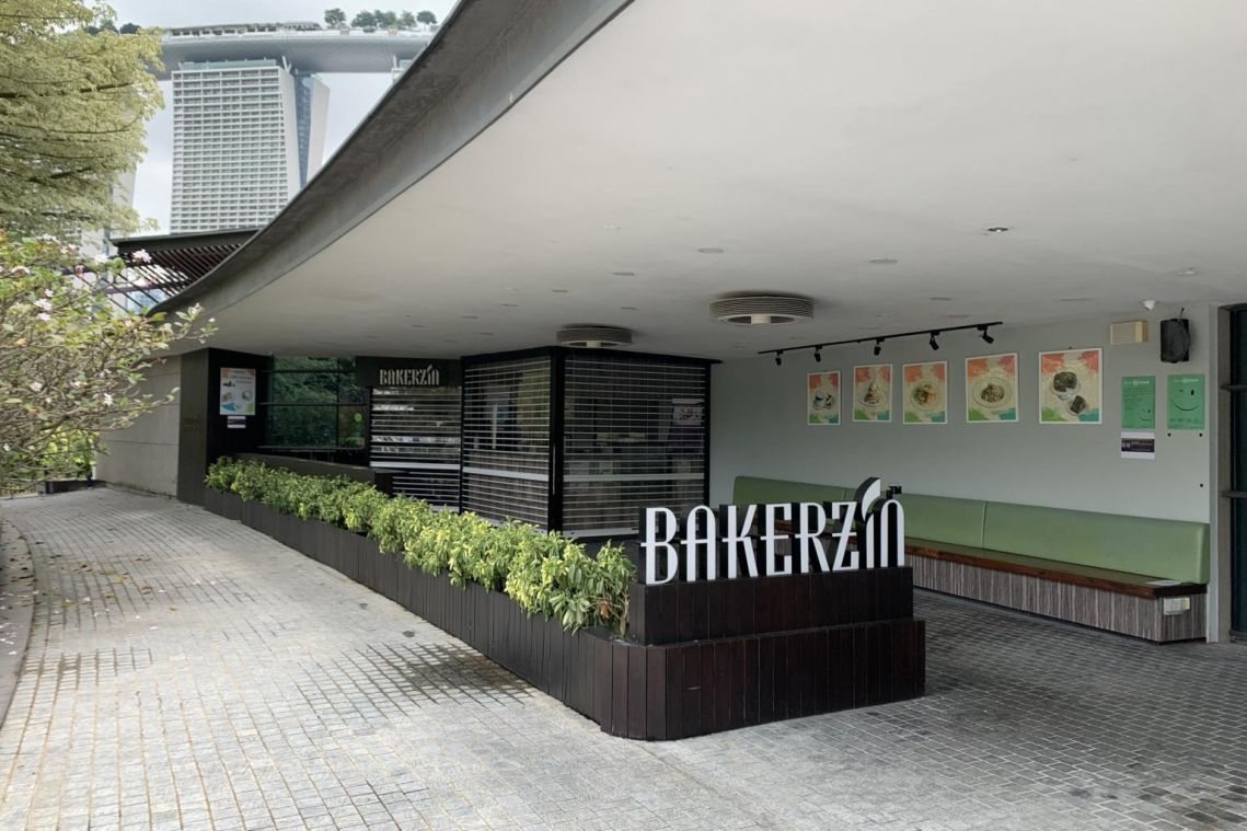 Home-grown patisserie-cafe chain Bakerzin winds up its 5 outlets in Singapore after 22 years