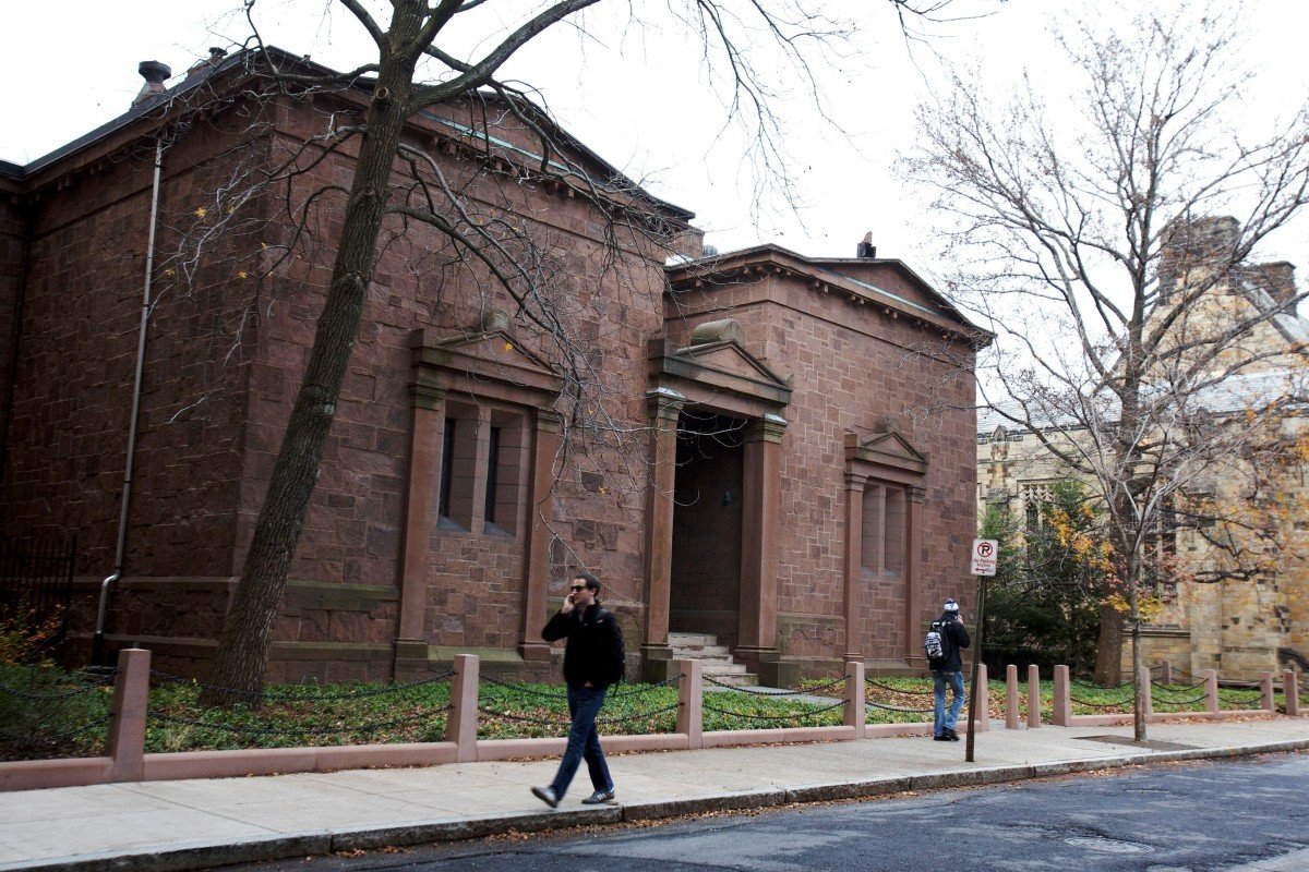 US sues Yale over discrimination against Asian-American and white applicants