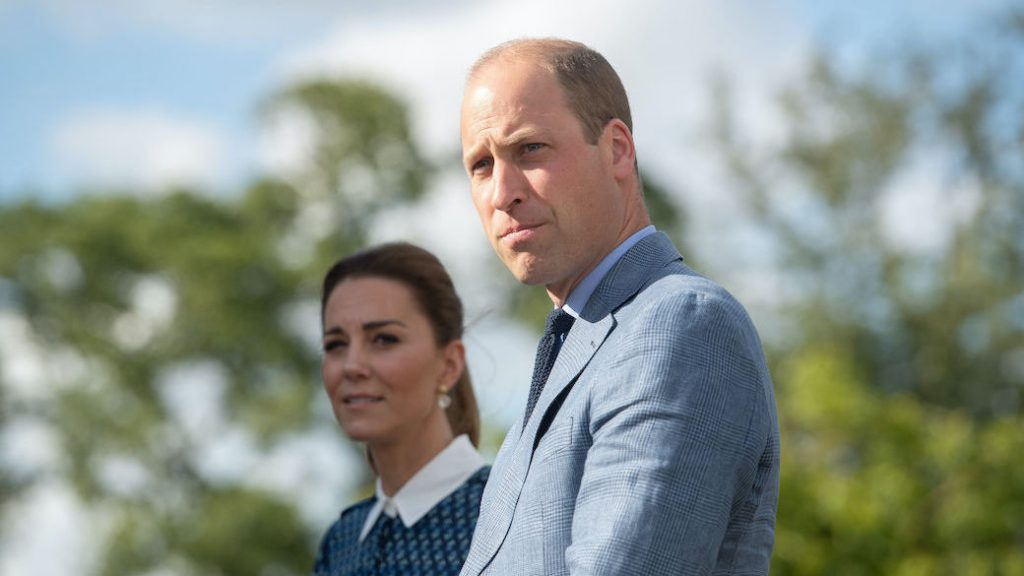 Prince William Teams Up With Shakira, Cate Blanchett, Queen Rania, And More For Earthshot Prize Council