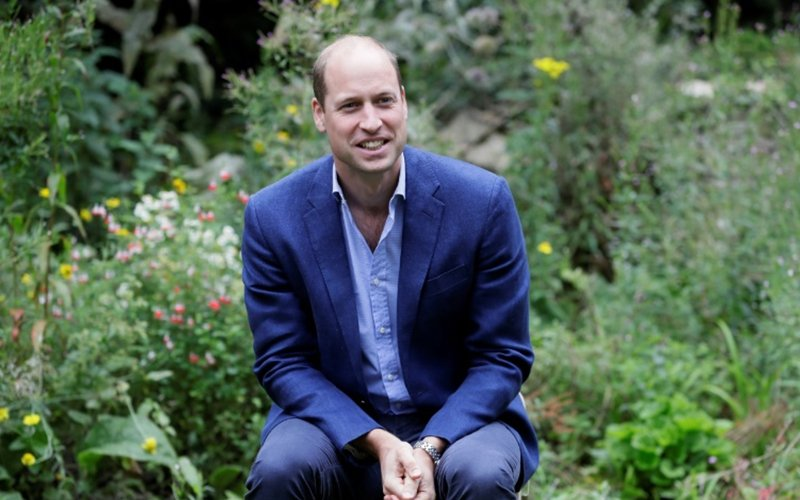 Prince William, Pope to lead TED global calls on climate crisis