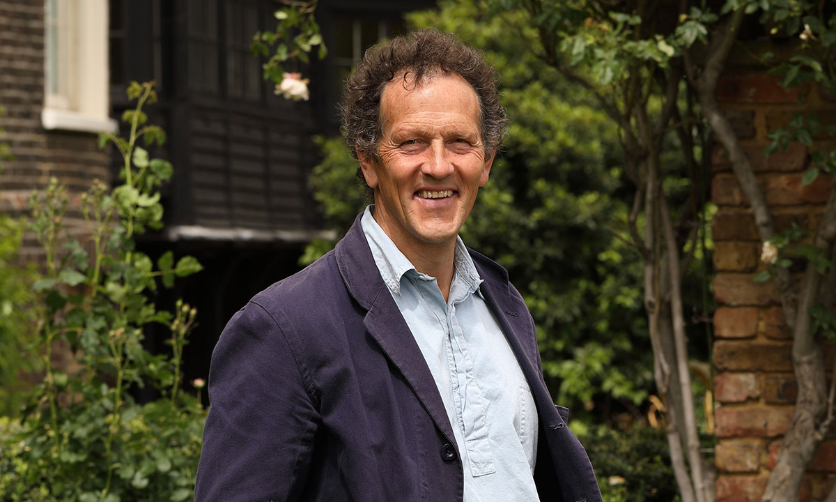 Monty Don delights fans with adorable photo of family member