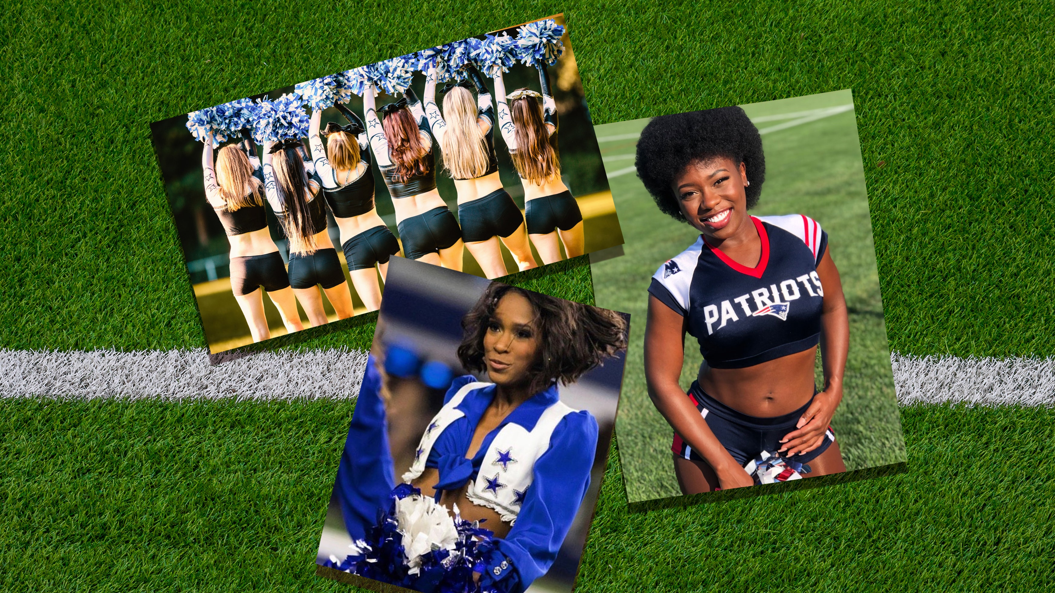 Black Cheerleaders Are Calling for Change. Will the NFL Listen?