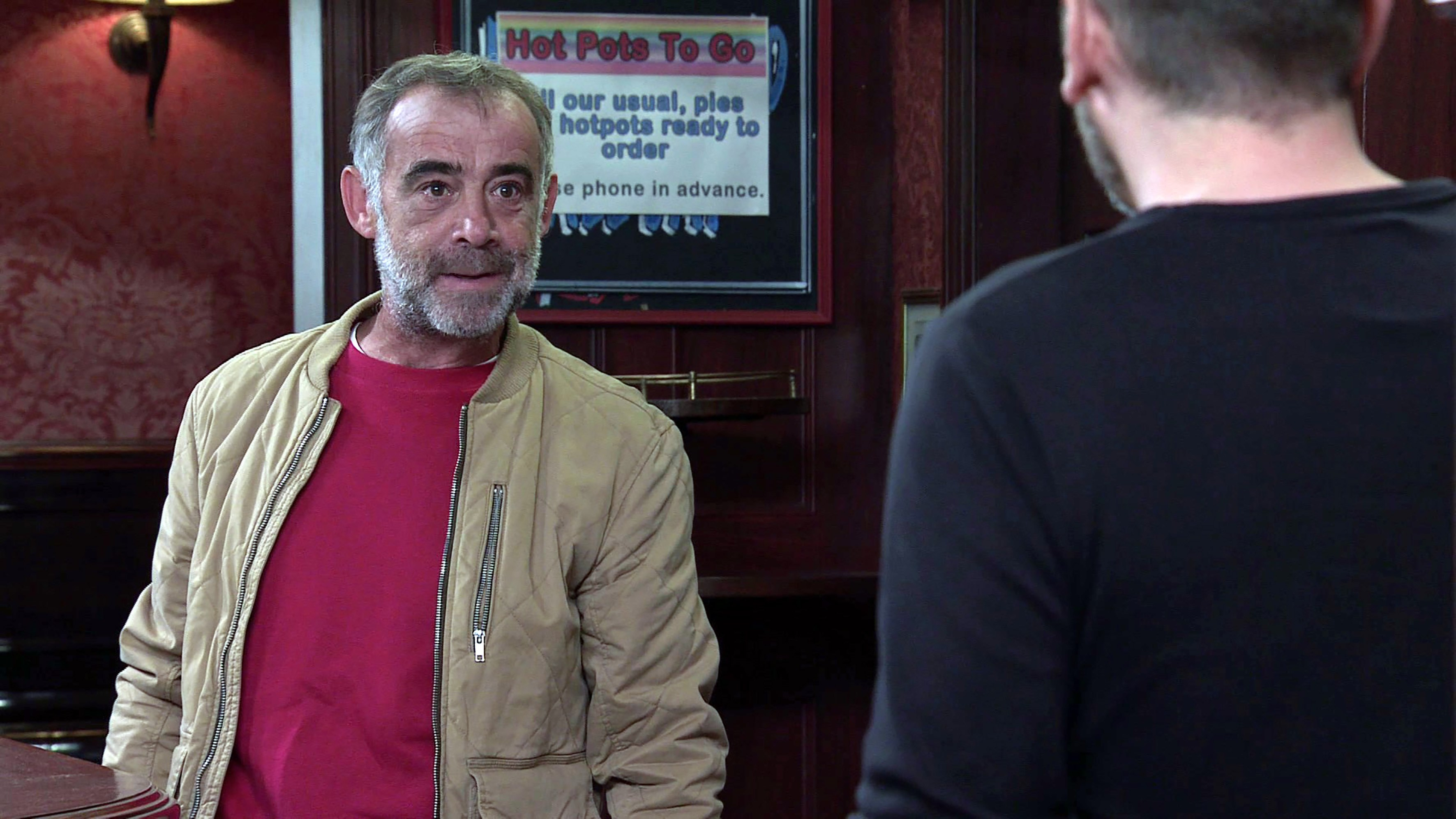 Michael Le Vell admits Coronation Street has become story-driven