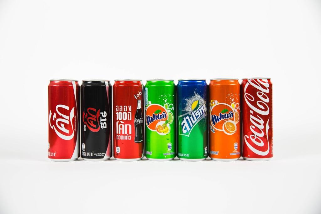 代糖或增患心血管疾病风险!18款常见汽水甜味剂成份逐个捉
