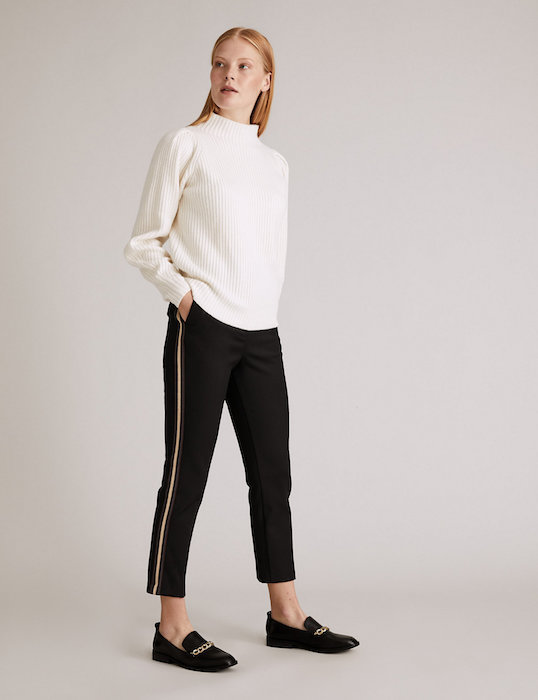 Alex Jones' flattering M&S skinny trousers stun The One Show fans