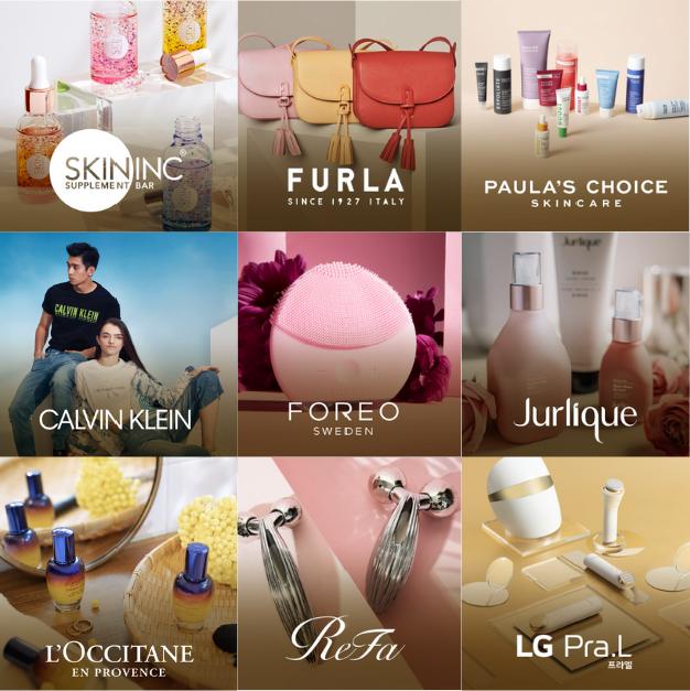 Shopee Premium TOP Picks