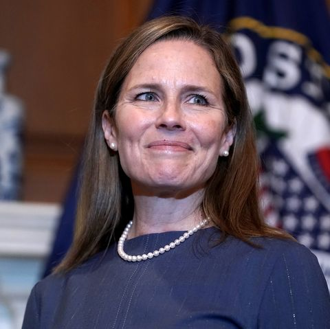 What to Know About People of Praise, Amy Coney Barrett's Religious Community