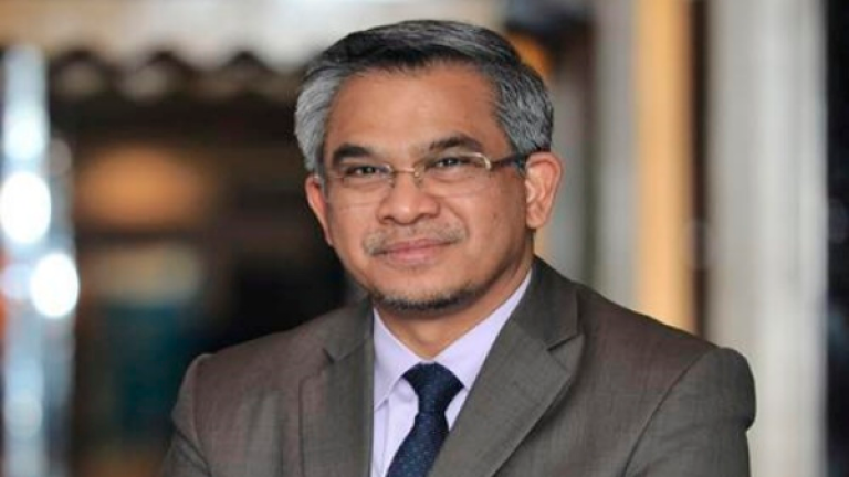 UIAM president denies involvement in bank transfers