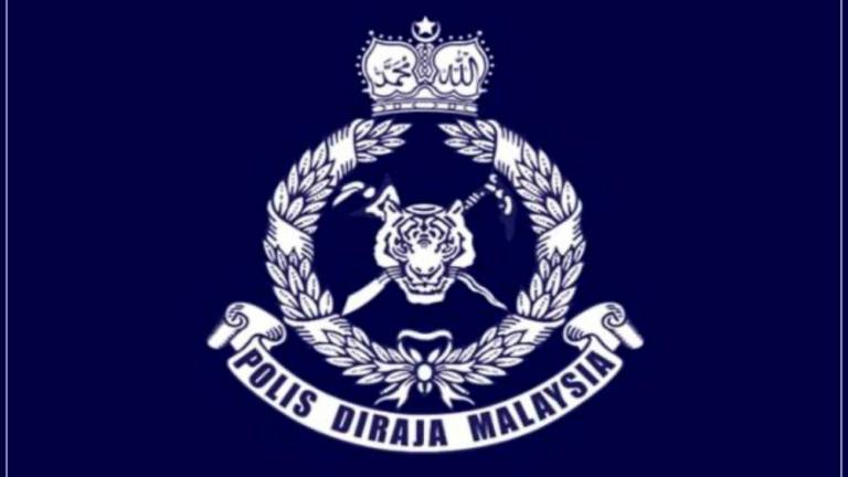 All complaints made by Long Tiger handled professionally - Johor cops