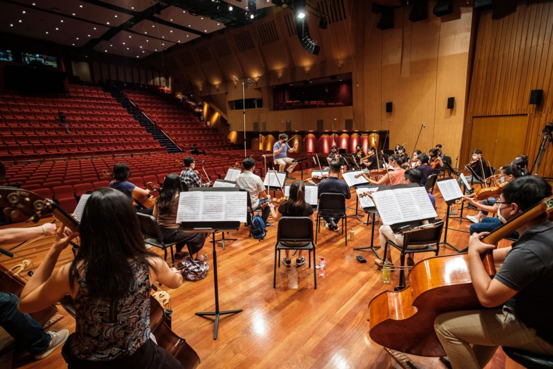 Concert review: Exciting chamber concerts by SSO and Orchestra of the Music Makers