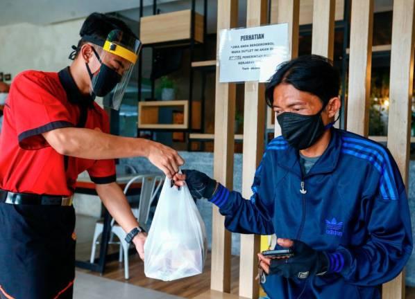Coronavirus boosts cloud kitchens