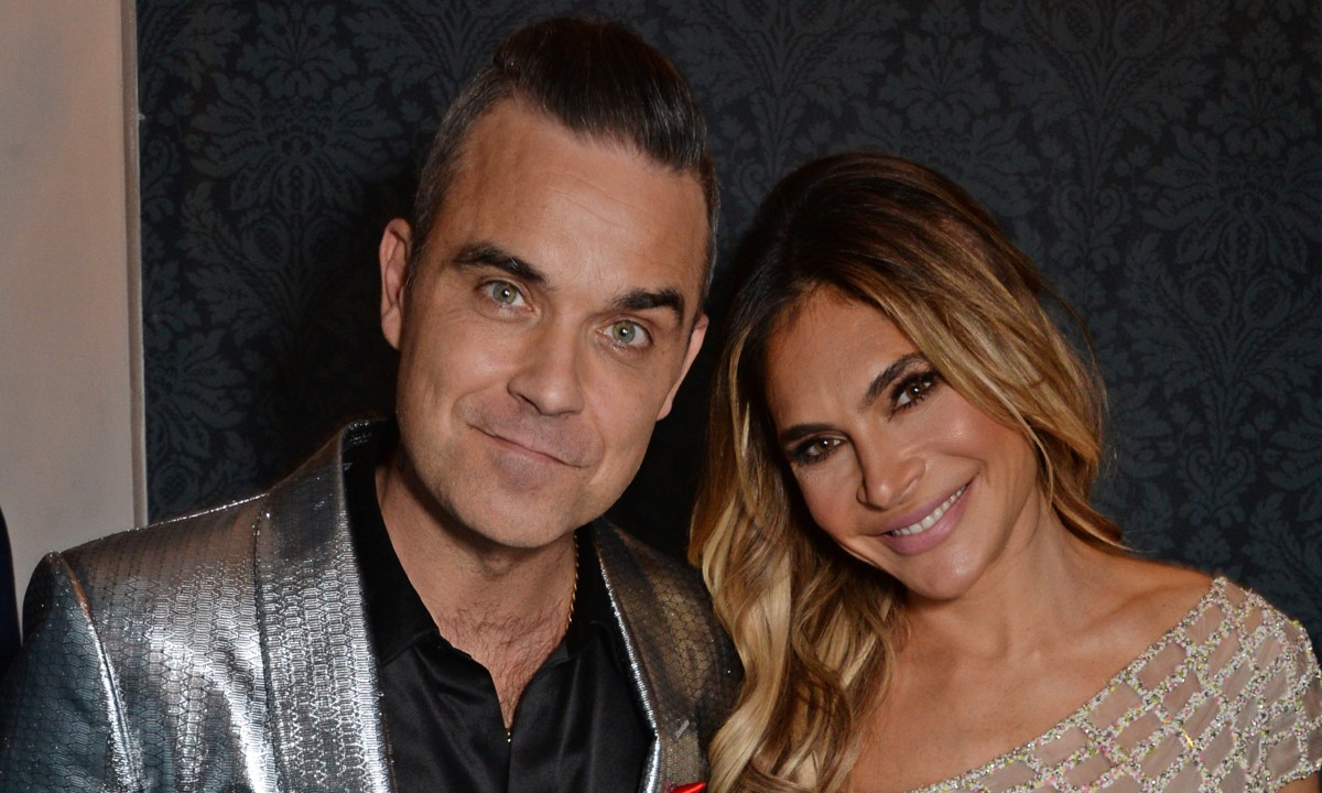 Robbie Williams' daughter Coco melts hearts in new singing video