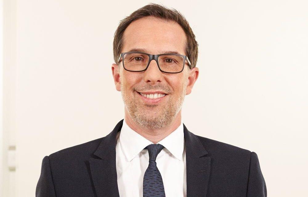 L'Oréal announces Nicolas Hieronimus as Jean-Paul Agon replacement