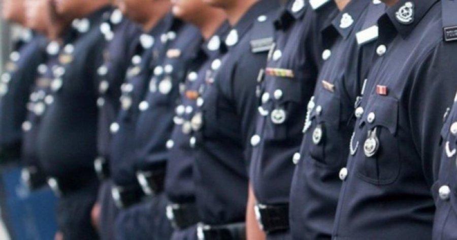 【新冠肺炎】147警察确诊 隆市最多