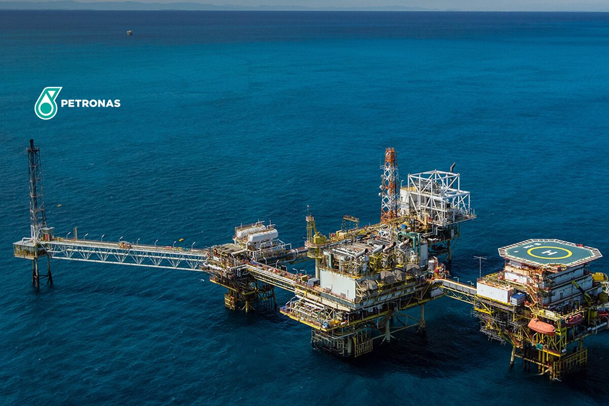 Petronas remains optimistic on oil and gas potential, says CEO