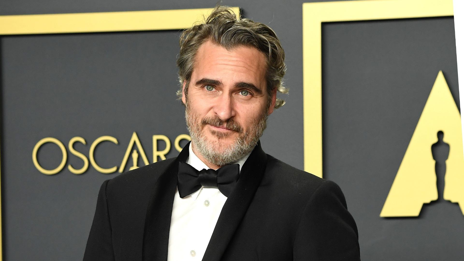 Joaquin Phoenix Reuniting With 'Gladiator' Director Ridley Scott for Napoleon Biopic